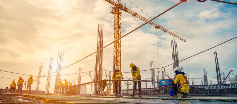El IVA En La Construcción