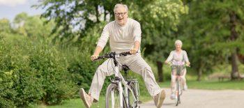 ¿Estás Pensando En La Jubilación Parcial?