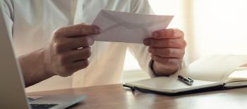 ¿Qué Significan Las Cartas Informativas De La Agencia Tributaria?
