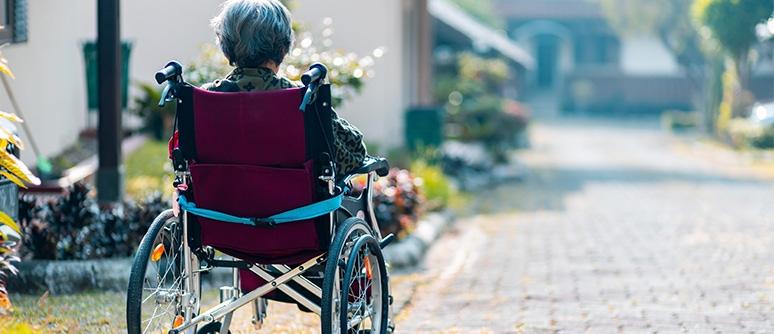 Los Cuidadores No Profesionales De Personas En Situación De Dependencia Podrán Aplicar La Deducción